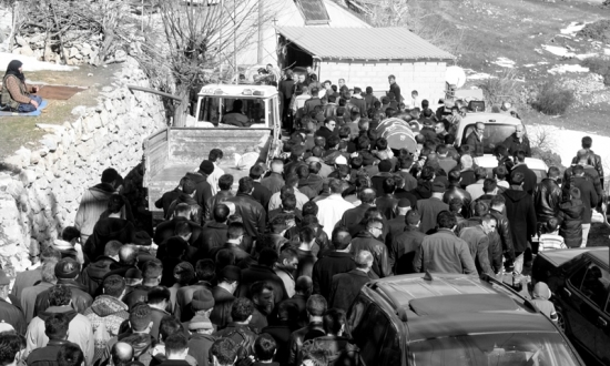 şehit muhammed erdoğan defnedildi<br><span class='mansetaltyazi'>görülmemiş kalabalıkla yüzlerce insan uğurladı</span>