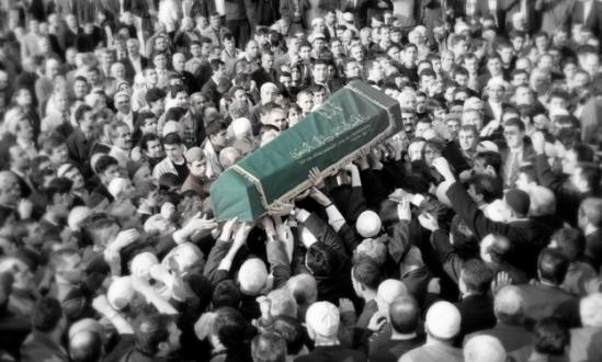 veli abdurrahman'ın oğlu ahmet doğan vefat etti<br><span class='mansetaltyazi'>cenazesi çatalhüyük mezarlığına defnedildi.</span>