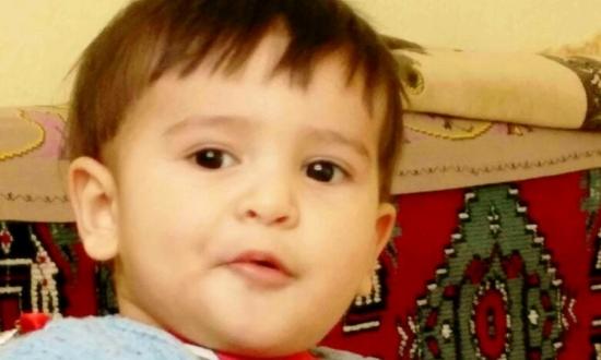 yavuz yarar'ın oğlu muhammed ali havale geçirdi<br><span class='mansetaltyazi'>alakerim hüseyin yarar'ın torunu</span>